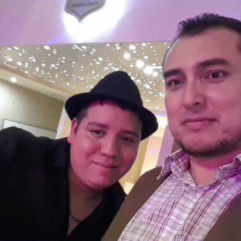 Alan Saldaña Reyesdelacomedia