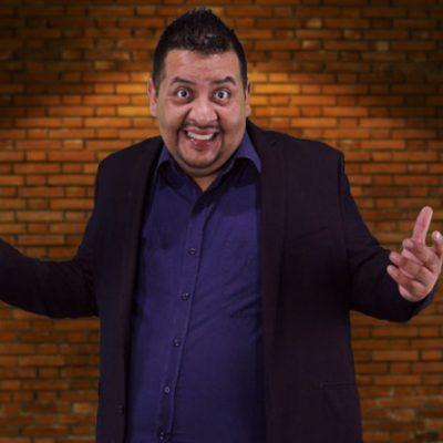 comediante-balu-show