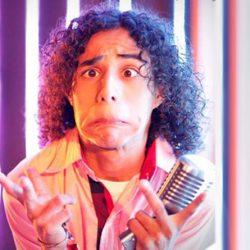 comediante-kevyn-show